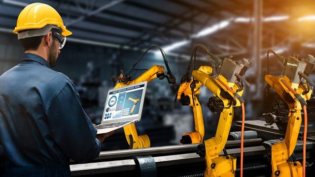 Construction robotics Ellis Fox Blog