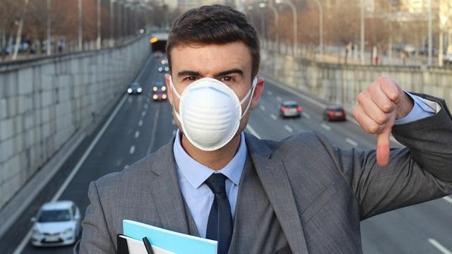 Air Quality Ellis Fox Blog