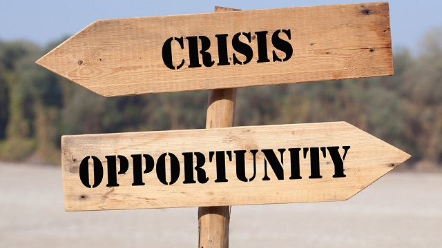 Opportunity economic recovery Ellis Fox Blog