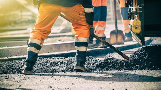 Construction workforce Ellis Fox Blog